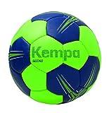 Kempa Kinder Gecko Bälle, Flash Grün/Deep Blau, 1.0