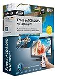 MAGIX Fotos auf CD & DVD 10 deluxe Jubiläums-Edition - MiniBox