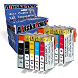 10x Druckerpatronen kompatibel für HP 364XL HP 364 XL mit HP Photosmart 5510 5511 5512 5514 5515...