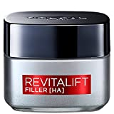 L'Oreal Paris Gesichtscreme Anti Age Revitalift Filler Hyaluronsäure Anti Aging Tagespflege 50ml