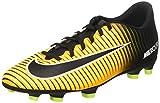 Nike Herren Mercurial Vortex Iii Fg Fußballschuhe, Orange (Laser Orange/Black/White/Volt/White),...
