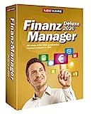 Lexware FinanzManager Deluxe 2020 Box|Einfache Buchhaltungs-Software für private Finanzen und...