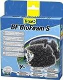 Tetra Biologischer Filterschwamm BF 400/600/700 Filtermaterial für EX Außenfilter, 2 Stück