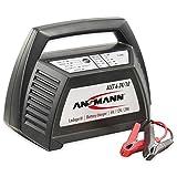 ANSMANN ALCT 6-24/10 Ladegerät Autobatterie 6V, 12V und 24Volt Bleiakkus, Bleilader...