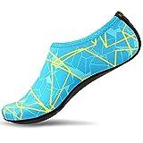 SITAILE Damen Herren Erwachsene Barfuß Schuhe Weich Wassersport Schuhe Aquaschuhe Surfschuhe...