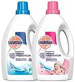 Sagrotan Saubere-Wäsche-Set mit 2 Artikeln