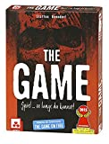 NSV - 4034 - THE GAME - Kartenspiel