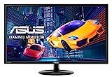 Asus VP28UQ 71,12 cm (28 Zoll, 4K/UHD) Monitor (HDMI, 1ms Reaktionszeit, FreeSync, Flicker-Free,...