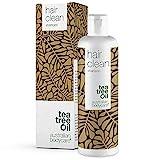 Australian Bodycare Tea Tree Shampoo - Teebaumöl Shampoo gegen Schuppen, Juckende und Trockene...