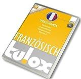 tulox Sprachtrainer Französisch - Vokabeltrainer, Konjugations- und Grammatiktrainer inklusive...