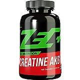 ZEC+ CREATIN AKG | optimale Creatine Verbindung | größerer ATP-Speicher | Muskelwachstum |...