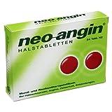Neo-Angin Halstabletten, 24 St