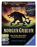 Ravensburger 26729 - Werwölfe MorgenGrauen Familienspiel