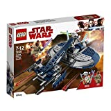 LEGO Star Wars General Grievous Combat Speeder 75199 Star Wars Spielzeug