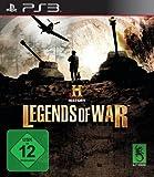 Legends of War - [PlayStation 3]