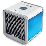 Mini Air Cooler Luftkühler Mobile Klimageräte Wasserkühlung Zimmer Raumentfeuchter...