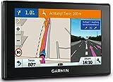 Garmin DriveSmart 50 LMT-D EU Navigationsgerät - lebenslange Kartenupdates, Verkehrsfunklizenz,...