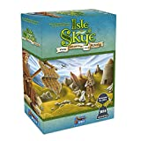 Lookout Games 22160078 - Isle of Skye  Spiele, Kennerspiel des Jahres 2016