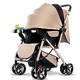 Reisebuggy Kombikinderwagen Buggy Kinderwagen Sport Buggy Moon Kinder Baby in Babywanne Mit Gestell...