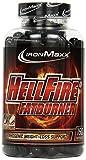 IronMaxx Hellfire Fatburner Tricaps / Fatburner Kapseln zum Abnehmen / Hellfire Tricaps mit...