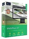 Serif WebPlus X7 NEU