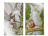MaMeMi Heiligenbilder * Schutzengel Sortiment *