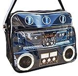 Underground Kulture MP3 / Lautsprecher-Tasche (Speaker Bag 4)