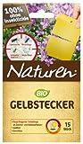 Naturen  Gelbstecker - 15 St.