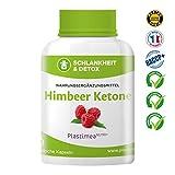 Pures Himbeer Keton – PREMIUM Raspberry Keton – Starker FATBURNER & APPETITZÜGLER – Perfekte...
