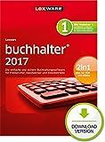 Lexware buchhalter 2017 basis-Version PC Download (Jahreslizenz) / Einfache Buchhaltungs-Software...