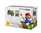 3DS Konsole weiß + Super Mario 3D Land
