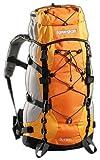 AspenSport Rucksack Borneo, orange, 50 x 38 x 23 cm, 55 Liter, AB06L01