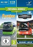 Fußball Bundle - Fernbus Simulator-AddOn Fußball Mannschaftsbus - [PC]
