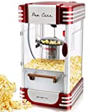 Emerio Popcornmaschine, antihaftbesch, 50g Fassungsverm.