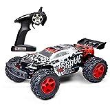 Crenova 4W 1:12 RC Auto 24gHZ Fernbedienung High Speed RC Off-Road-Monstertruck