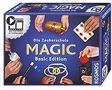 Kosmos Zauberei 698904 Zauberschule Magic Basic Edition