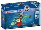 fischertechnik - 544616 ADVANCED Solar, Konstruktionsspielzeug