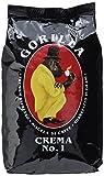 Joerges Espresso Gorilla Crema No.1 , 1er Pack (1 x 1 kg)