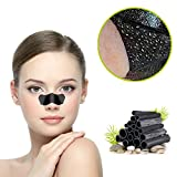 Blackhead Maske, Mitesser Nase Maske, Black Forest Spa, Blackhead Peel Off Maske, Mitesser Pickel...