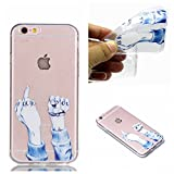 iPhone 6 Plus Hülle, iPhone 6S Plus Hülle, iPhone 6 / 6S Plus Crystal Shell, iPhone 6 Plus /...