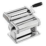 PAGILO Nudelmaschine (7 Stufen) für Spaghetti, Pasta und Lasagne | 2 Jahre Zufriedenheitsgarantie |...