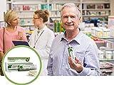 HemoTreat  Hämorrhoiden Behandlung Creme - HemoTreat 1 Tube mit internem Applikator - Schnelle...