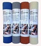 Camping Antirutschmatte 30x360cm waschbar in verschiedenen Farben