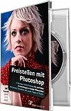 Freistellen mit Photoshop (Win+Mac+Tablet)