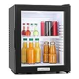 Klarstein • MKS-12 • Minibar • Mini-Kühlschrank • Getränkekühlschrank • A • 24 Liter...