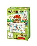 New Nintendo 3DS XL metallic blau(TN Variant)