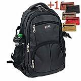 City Rucksack Schule Arbeit & Freizeit Bag Schulrucksack Sportrucksack Backpack Laptoprucksack...