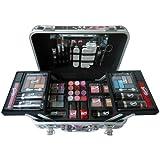 Gloss! Make-up Schminkkoffer - Fashion - 64 teiliges, 1er Pack (1 x 1.46 kg)