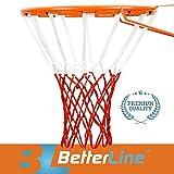 Better Line Premium Qualitäts Profi Basketballnetz für alle Wetterbedingungen Strapazierfähig...