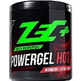 ZEC+ Sportgel POWERGEL HOT   wärmendes SCHMERZGEL   mildert MUSKELKATER   bei GELENK &...